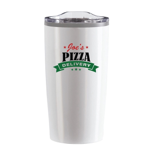 Color Splash Economy Stainless Steel Tumbler - 20 oz