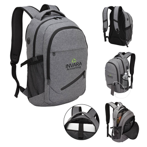 Pro-Tech Laptop Backpack